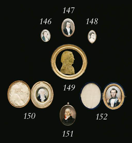 REMBRANDT PEALE (1778-1850)*