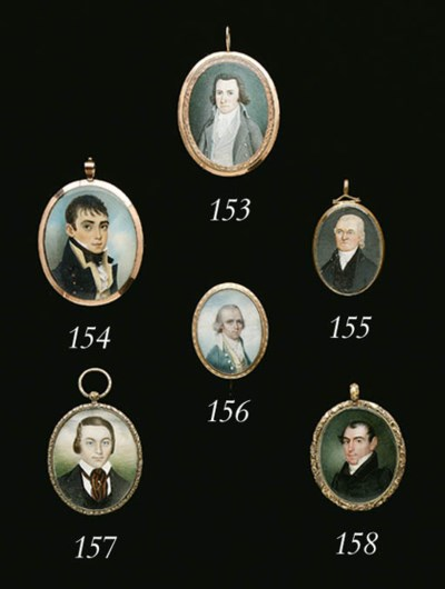 SARAH GOODRIDGE (1788-1853)*