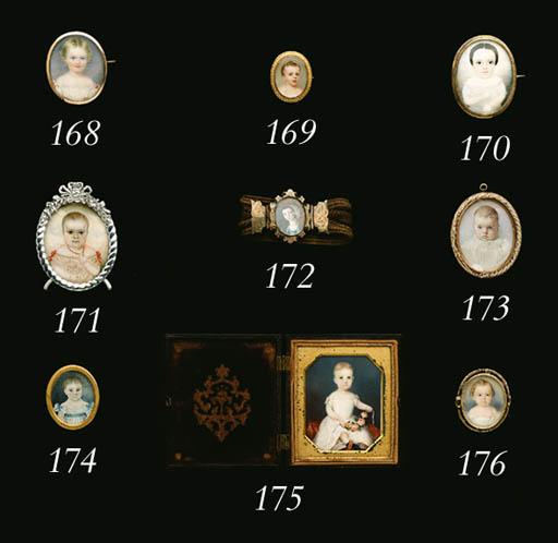 CLARISSA PETERS (circa 1810-th