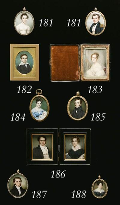 NATHANIEL ROGERS (1788-1844)*
