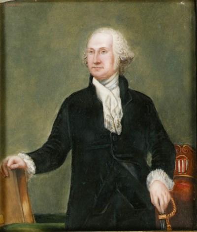 ARCHIBALD ROBERTSON (1765-1835