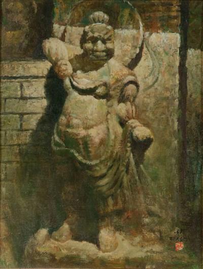 CHANG REESOUK (b. 1916)*
