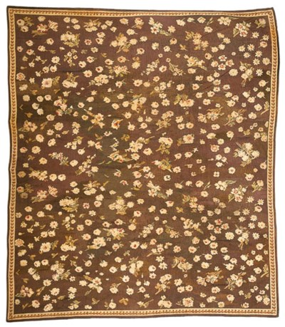 A BESSARABIAN CARPET
