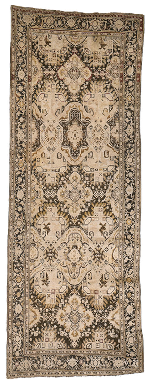 A KARABAGH GALLERY CARPET