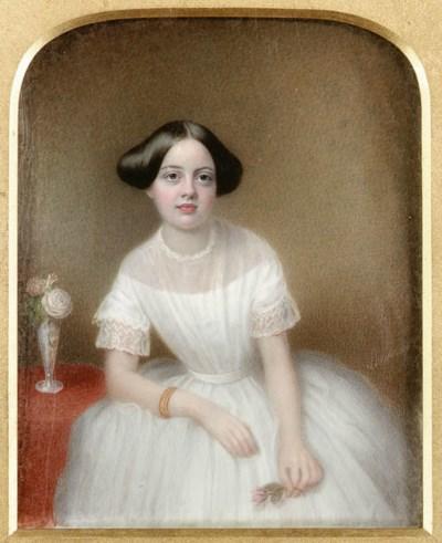HENRY COLTON SHUMWAY (1807-188