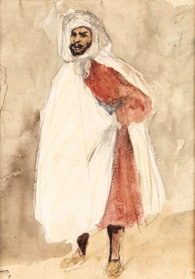 Ferdinand-Victor-Eugne Delacro