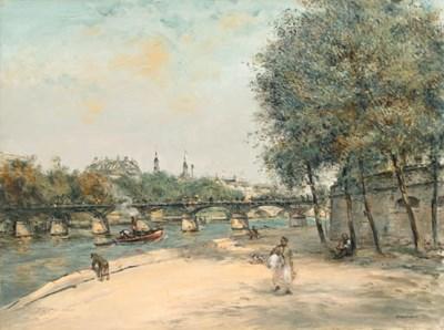 Jean-Franois Raffalli (French,