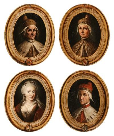 Francesco Maggiotto (1750-1805