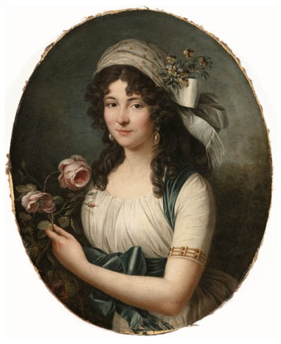 Attributed to Marie-Victoire L