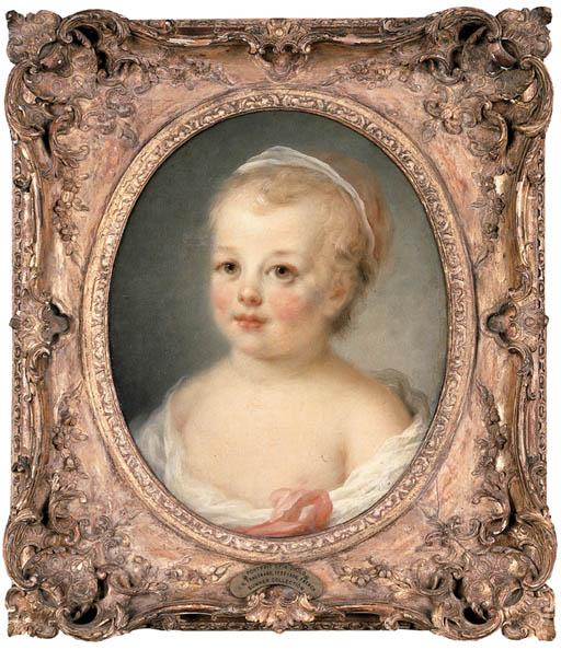 Jean-Honor Fragonard (1732-180