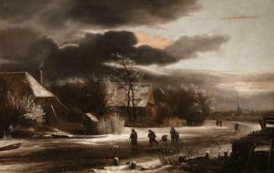 Jacob Isaacsz. van Ruisdael (1