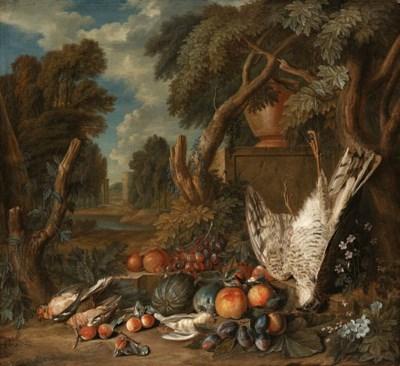 Pieter Andreas Rysbrack (1690-