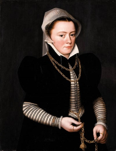 Pieter Jansz. Pourbus I (1524-