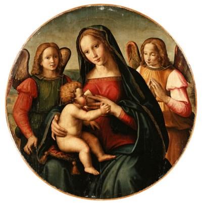 Ridolfo di Domenico Bigordi, c