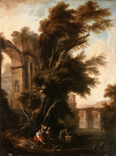Nicolas Lavreince (1737-1807)