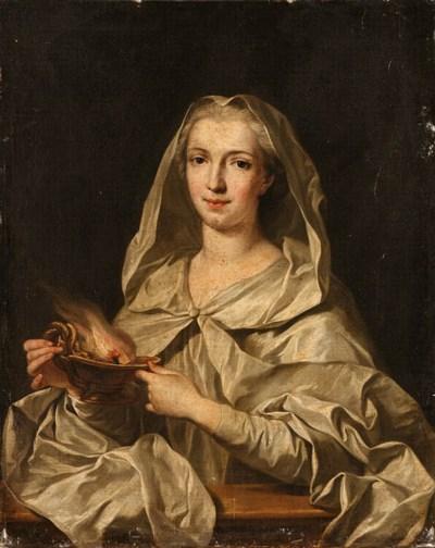 Louis-Michel van Loo (1707-177