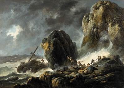 Jean-Baptiste Pillement (1728-