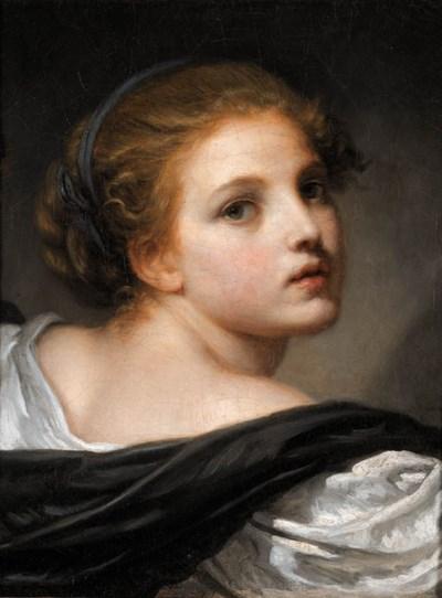 Jean-Baptiste Greuze (1724-180