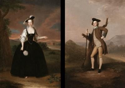 Arthur Devis (1708-1787)