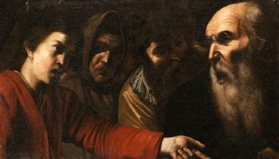The Master of Fontanarosa (17t