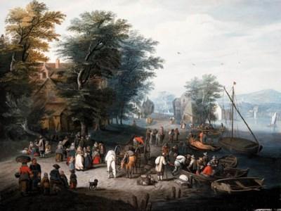 Charles Beschey (born 1706)