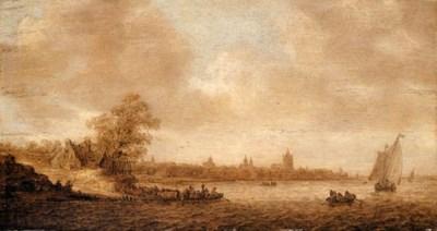 Jan Josefsz. van Goyen (1596-1