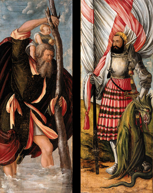 Hans Drer (1490-1535/8) and Wo