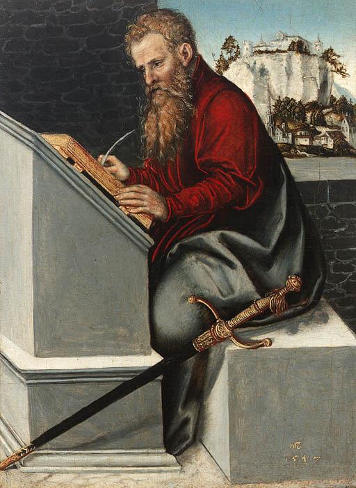 Lucas Cranach II (1515-1586)