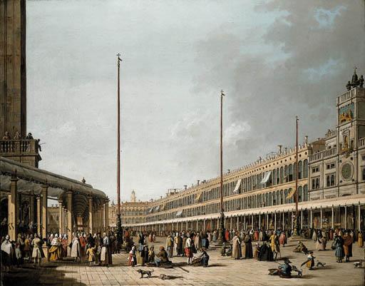 School of Giovanni Antonio Can