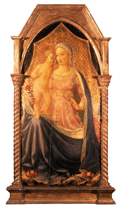 Zanobi di Benedetto Strozzi (1