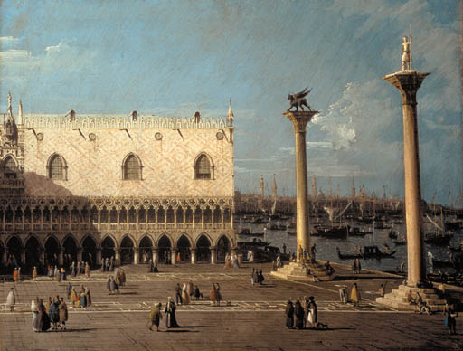 Bernardo Bellotto (1722-1780)