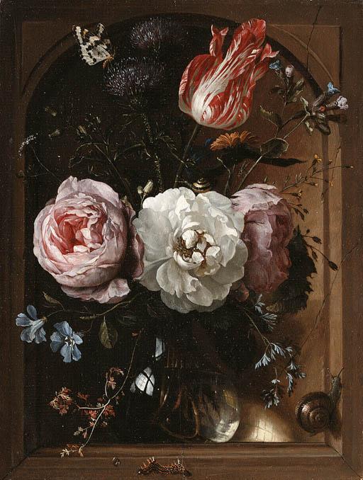 Nicolas van Veerendael (1640-1