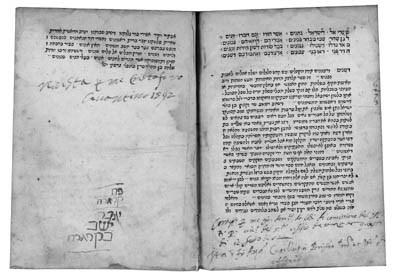 GABIROL, Solomon ben Judah ibn