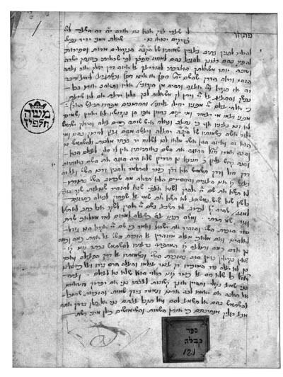 GIKATILLA, Joseph (1248-c. 132