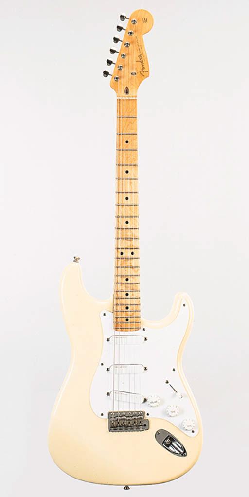 A 1994 Fender Stratocaster Eri