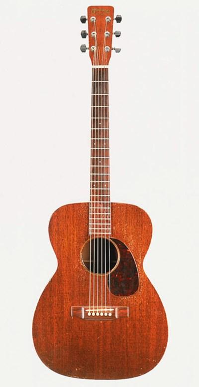 A 1959 Martin 00-17