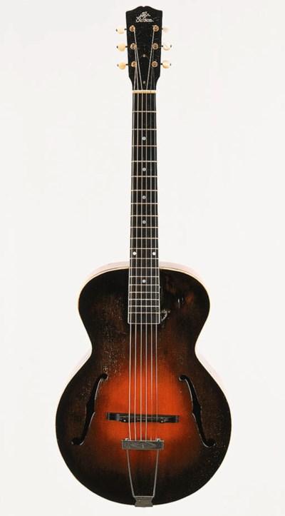 A c.1928 Gibson L-3