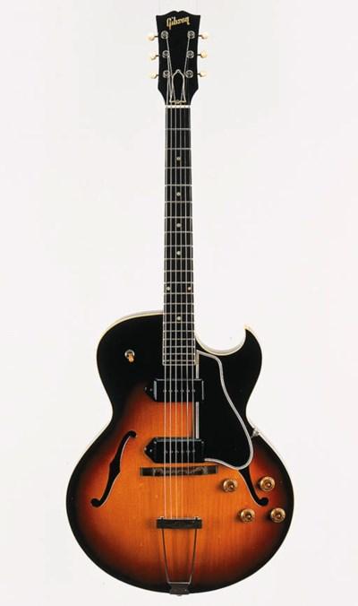 A 1959 Gibson ES-225TD