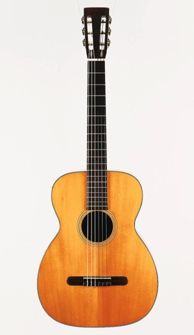 A 1941 Martin 00-18G