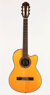 A 1982 Gibson Chet Atkins Stan