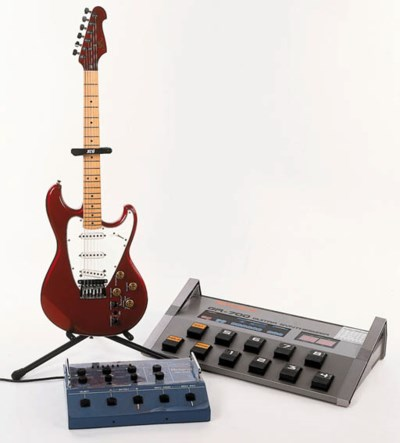A 1982 Roland G-505