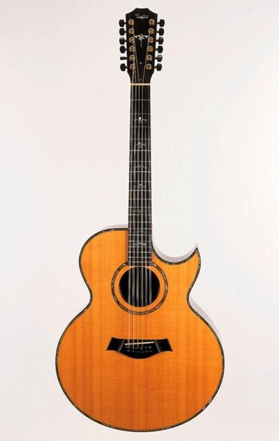 A 1991 Taylor 955-C