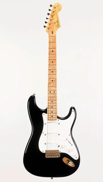 A 1990 Fender Stratocaster Eri