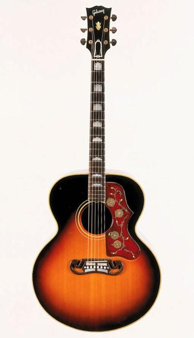 A 1959 Gibson J-200