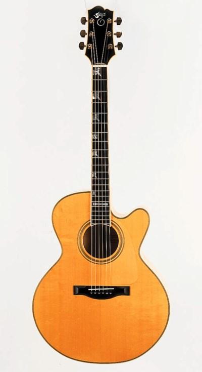A c.1980 Santa Cruz FTC 15