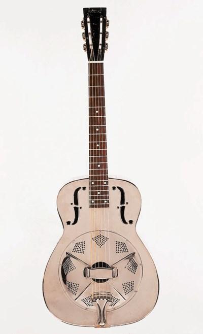 A c.1930s National Duolian