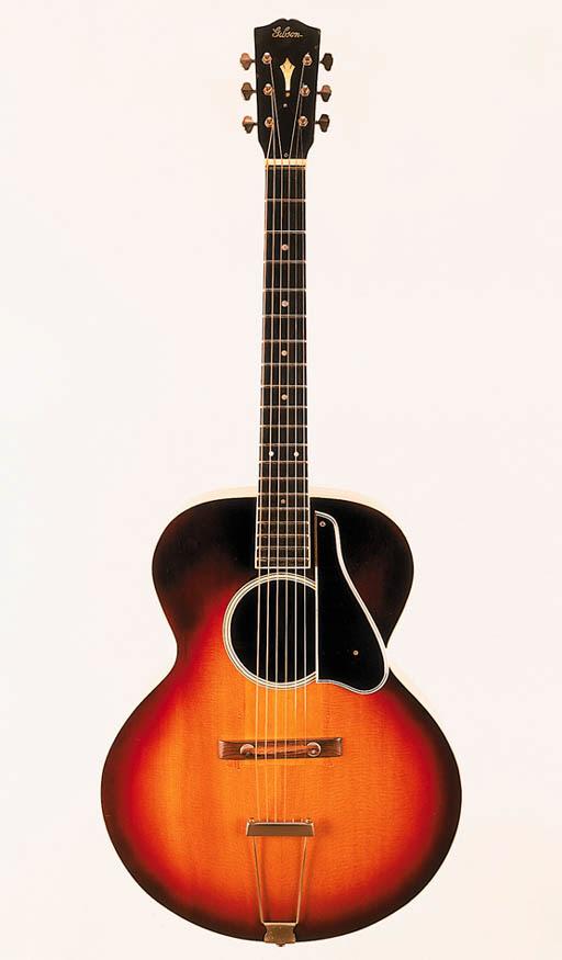A c.1930 Gibson L-4