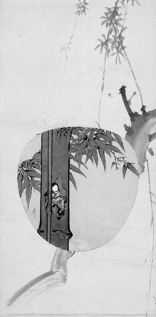 Shibata Zeshin (1807-1891)*