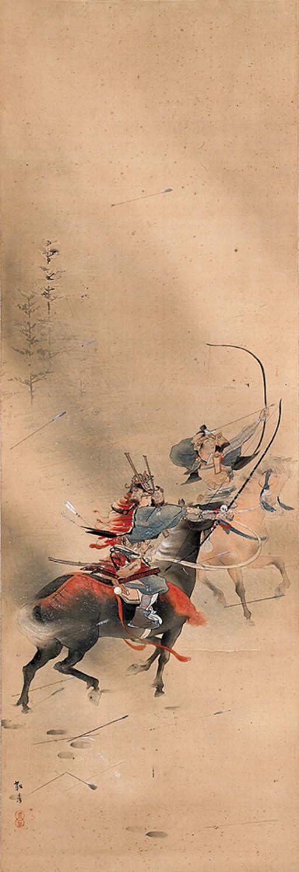 Yasuda Yukihiko (1884-1978)
