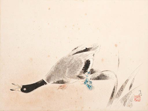 Maeda Seison (1885-1977)